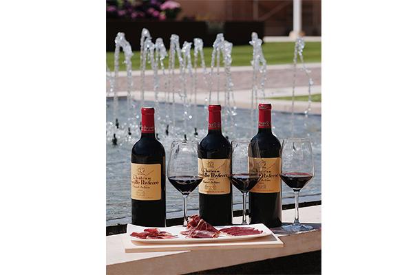 Vang Chateau Leoville Poyferre giá rẻ tại Top Rượu Vang