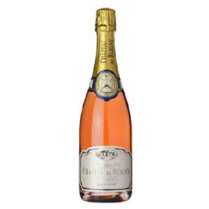 Rượu Champagne Chateau de Bligny Rose