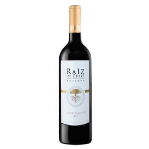 Rượu Raiz Chile Cabernet Sauvignon Reserva