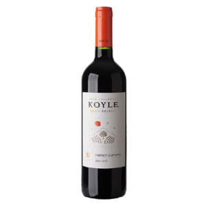 Rượu Vang Koyle Gran Reserva Carmenere