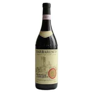 Rượu vang Produttori Del Barbaresco