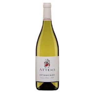 Rượu vang Attems Sauvignon Blanc Frescobaldi