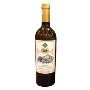 Rượu vang Baron Saint Georges Blanc