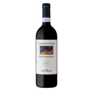 Rượu vang Campo Ai Sassi Rosso Di Montalcino