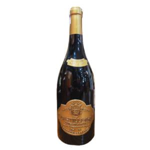 Rượu vang Castille 1838
