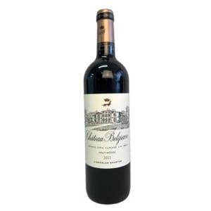Rượu vang Chateau Belgrave Haut-Medoc