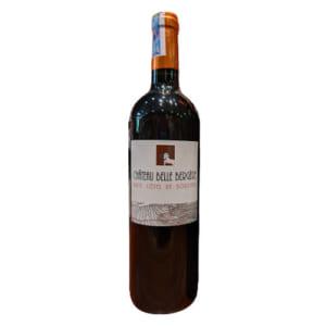 Rượu vang Chateau Belle Bergere
