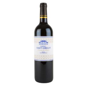 Rượu vang Chateau Hautgrelot Coteaux De Méthez