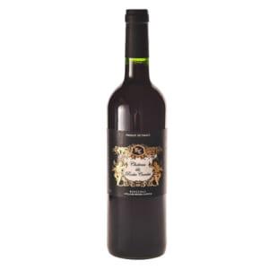 Rượu vang Pháp Chateau La Roche Combet