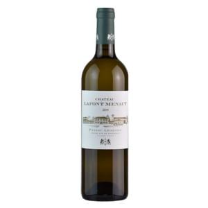Rượu vang Chateau Lafont Menaut
