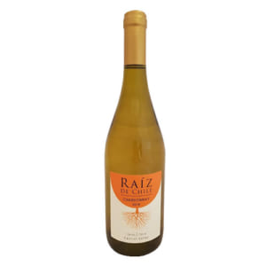Rượu vang Chile Raiz Chardonnay