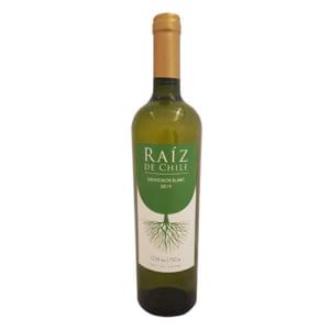 Rượu vang Chile Raiz Sauvignon Blanc