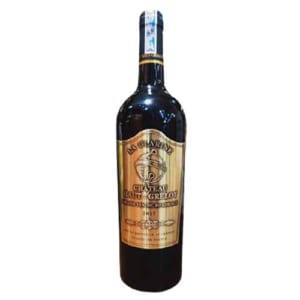 Rượu vang La Clarine Chateau Haut Grelot