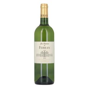 Rượu vang Les Dames de Ferran