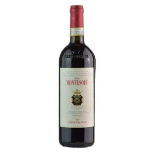 Rượu vang Nipozzano Montesodi Chianti Rufina