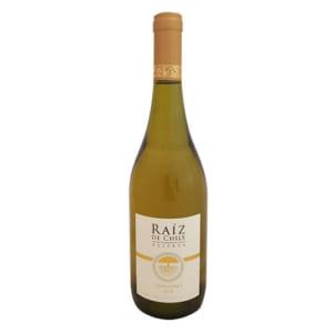 Rượu vang Raiz de chile Reserva Chardonnay
