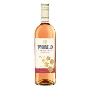 Rượu vang Ý Tavernello Sangiovese Rosato
