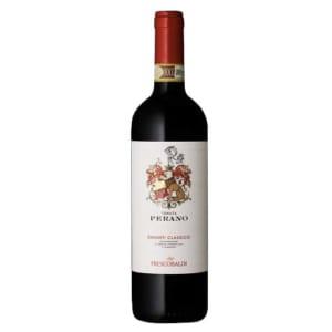 Rượu vang Tenuta Perano Chianti Classico