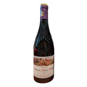 Rượu vang Valréas Côtes Du Rhône Villages