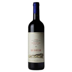 Rượu vang Le Difese Tenuta San Guido