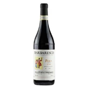 Rượu vang Produttori Del Barbaresco Pora