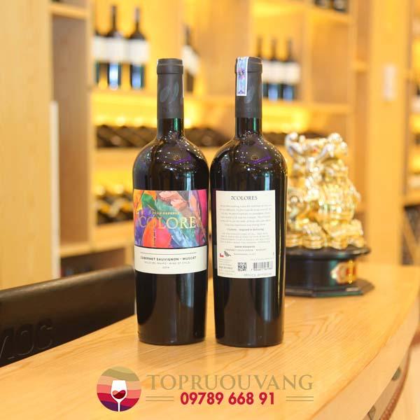 ruou-vang-7-Colores-Gran-Reserva-cabernet-sauvignon-muscat-2