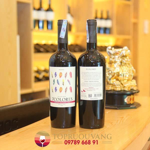 ruou-vang-7-Colores-Reserva-cabernet-sauvignon-pais-1