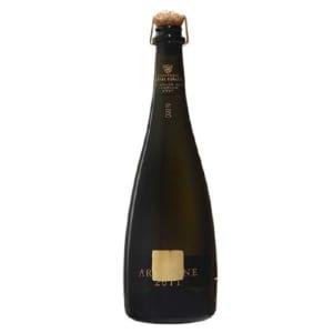 Rượu Champagne Aÿ Grand Cru Argonne