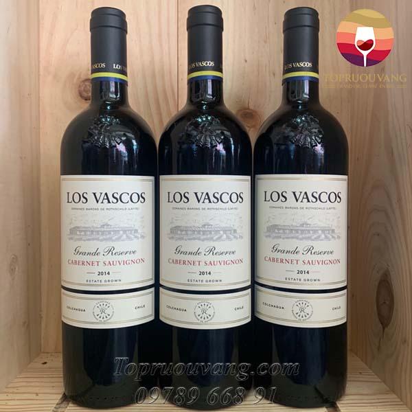 Los-Vascos-Grand-Reserva-Cabernet-Sauvignon-1
