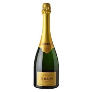 Rượu Champagne Krug Grande Cuvée