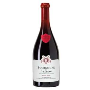 ruou-vang-Bourgogne-du-Chateau-Pinot-Noir-1