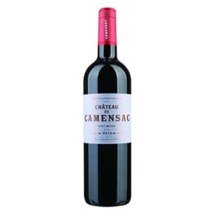 Rượu vang Pháp Chateau de Camensac Grand Cru Classé