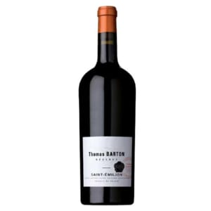 Rượu vang Pháp Thomas Barton Reserve Saint Emilion