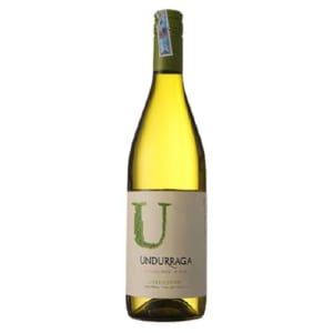 Rượu vang Undur Varietales Chardonnay