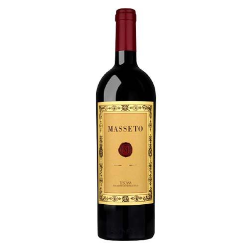 Rượu vang Ý Masseto Toscana IGT