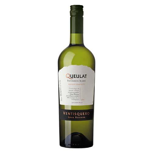 Rượu vang Chile Queulat Gran Reserva Sauvignon Blanc