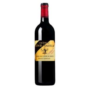 Rượu vang Pháp Chateau Latour-Martillac Cabernet Sauvignon