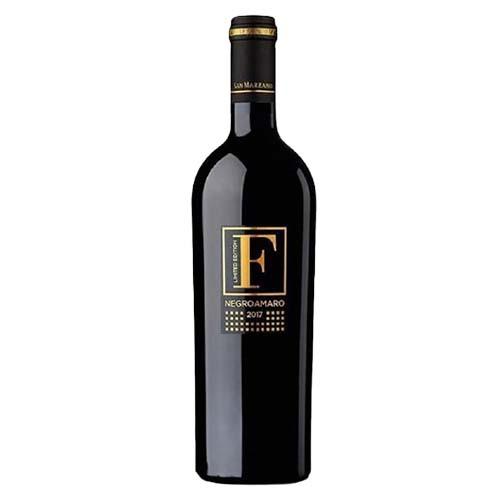 Rượu vang F F Gold Limited Edition