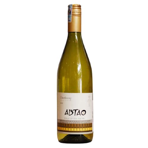Rượu vang Chile Abtao Chardonnay