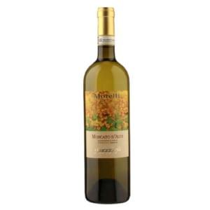 Rượu vang ngọt Morelli Moscato D'asti