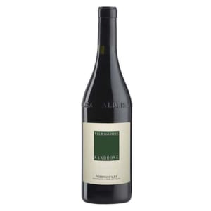 Rượu vang Ý Sandrone Valmaggiore Nebbiolo d'Alba