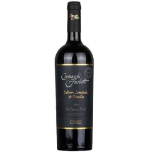 Rượu chile Cremaschi Furlotti Limited Edition Cabernet Sauvignon