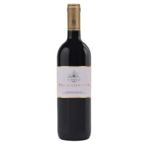 Rượu vang Poggio Alle Nane Maremma Le Mortelle