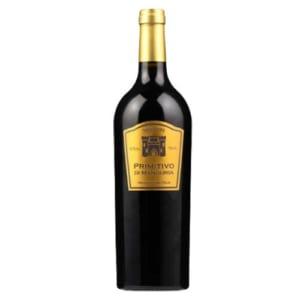 Rượu vang Torri D'oro Primitivo Manduria