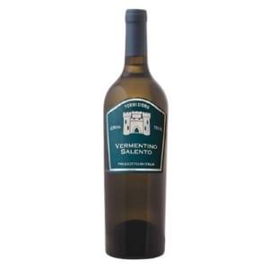 Rượu vang Ý Torri D'oro Vermentino