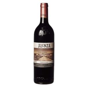 Rượu vang Condado de Haza Alenza