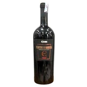 Rượu vang Ý Eremo Primitivo Di Manduria