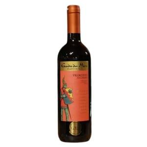 Rượu vang Ý Guardia Dei Mori Primitivo
