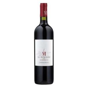 Rượu vang Botrosecco Maremma Toscana