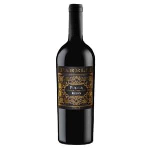 Rượu vang Ý Parelli Puglia